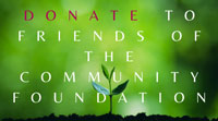 Friends of the Community Foundation